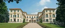 luxury real estate luxury villas in milan