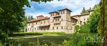 castle for sale florence tuscany