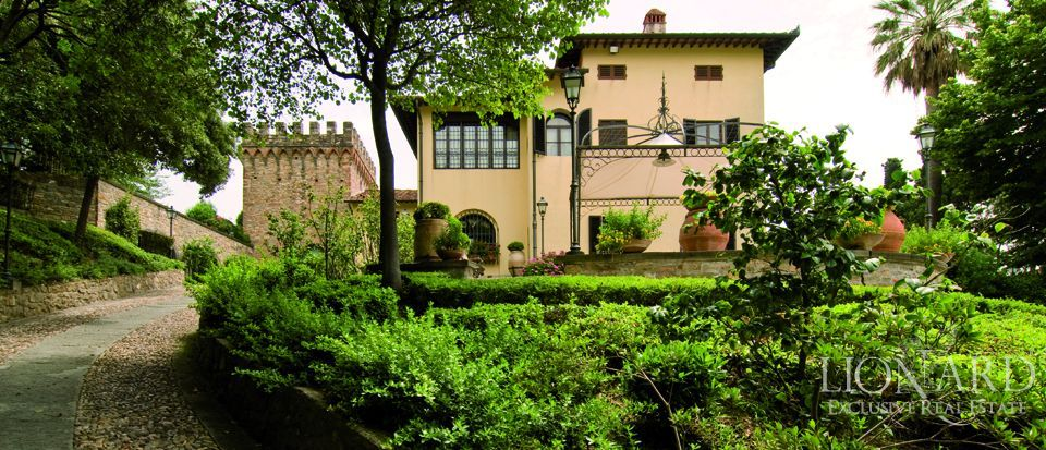 florence villa exclusive home in tuscany italy