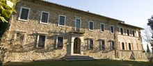 luxury property in tuscany villa for sale