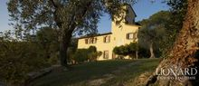 tuscany florence villa for sale