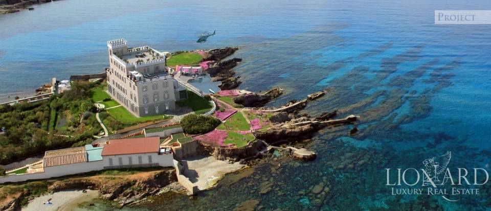 LUXURY VILLA IN SARDINIA Image 1