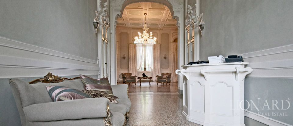 Villa Emilia Romagna - Real Luxury Estate Image 3