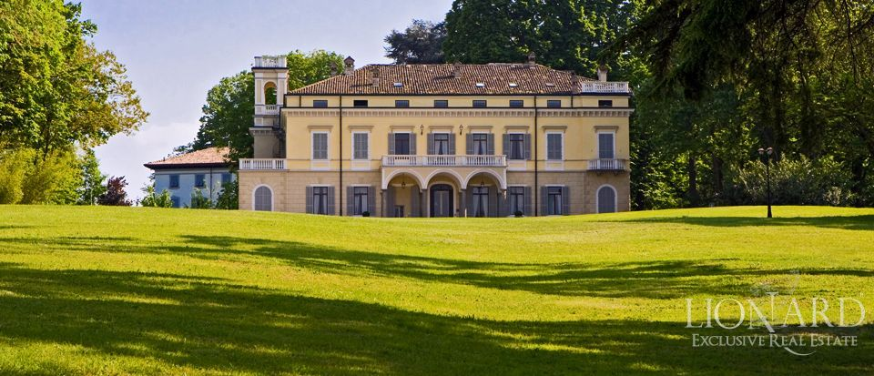 Villa Emilia Romagna - Real Luxury Estate Image 1