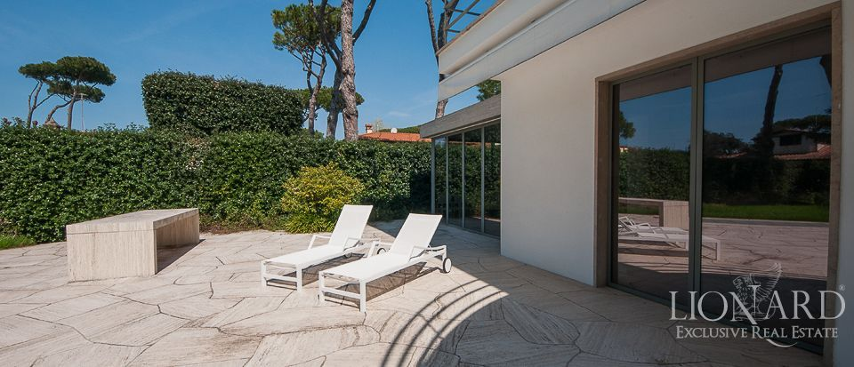 Villas en venta en Forte dei Marmi - Real Estate Luxury Image 7