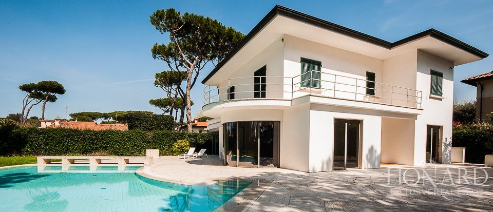 Wille na sprzedaż forte dei marmi - Real estate luxury Image 2