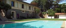 chalet exclusivo en el mar en toscana