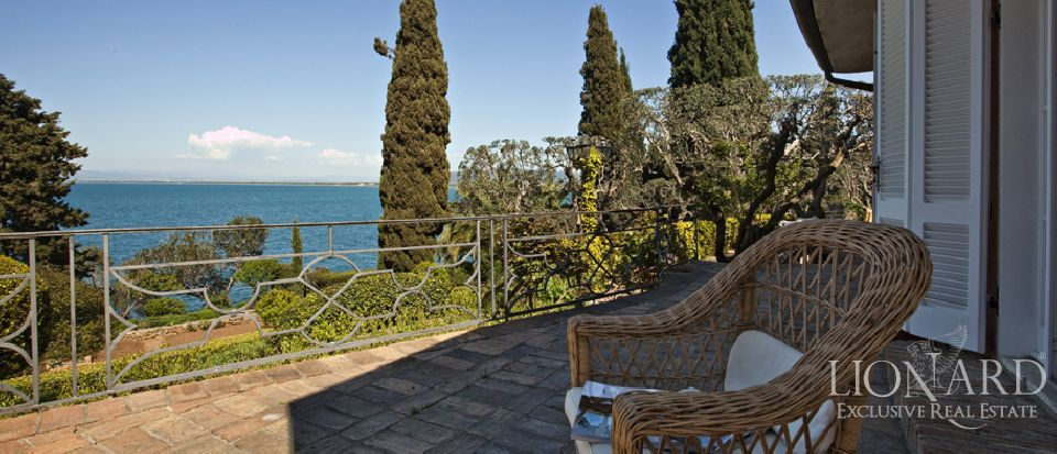 Real estate – Tuscany villa Image 24