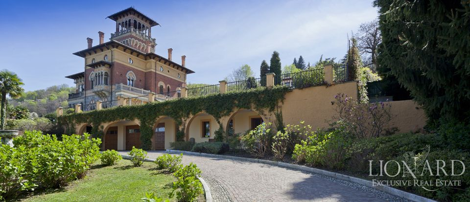 Villas in Lake Maggiore, International Real Estate Image 53