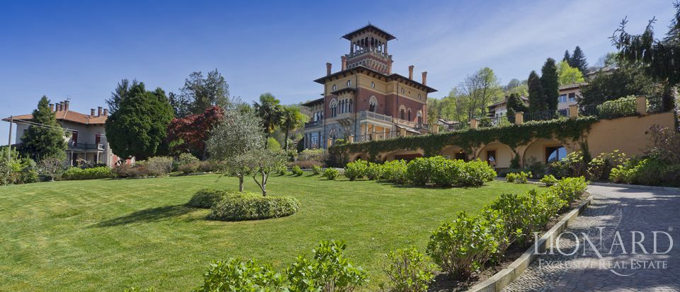 Villas in Lake Maggiore, International Real Estate Image 51