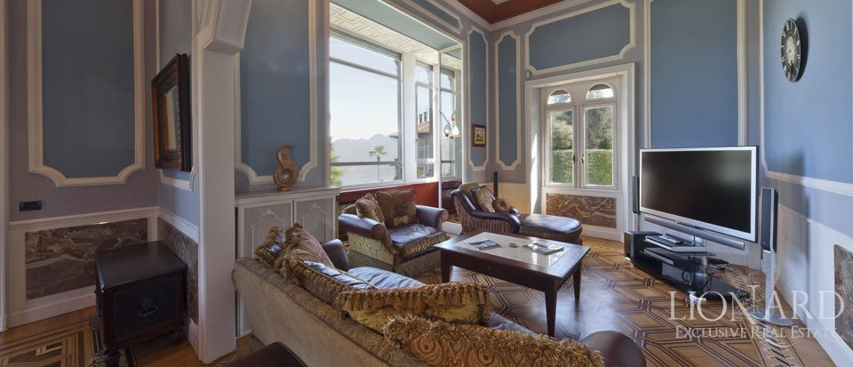 Villas in Lake Maggiore, International Real Estate Image 29