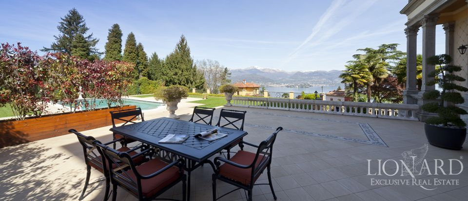 Villas in Lake Maggiore, International Real Estate Image 28