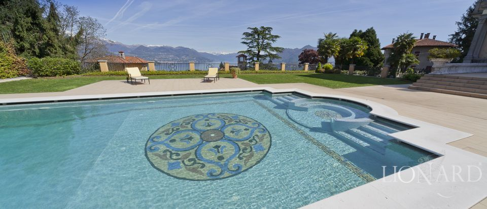 Villas in Lake Maggiore, International Real Estate Image 23