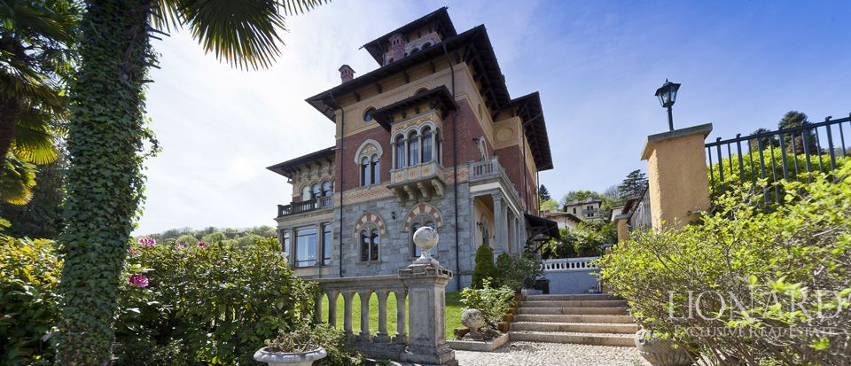 Villas in Lake Maggiore, International Real Estate Image 18