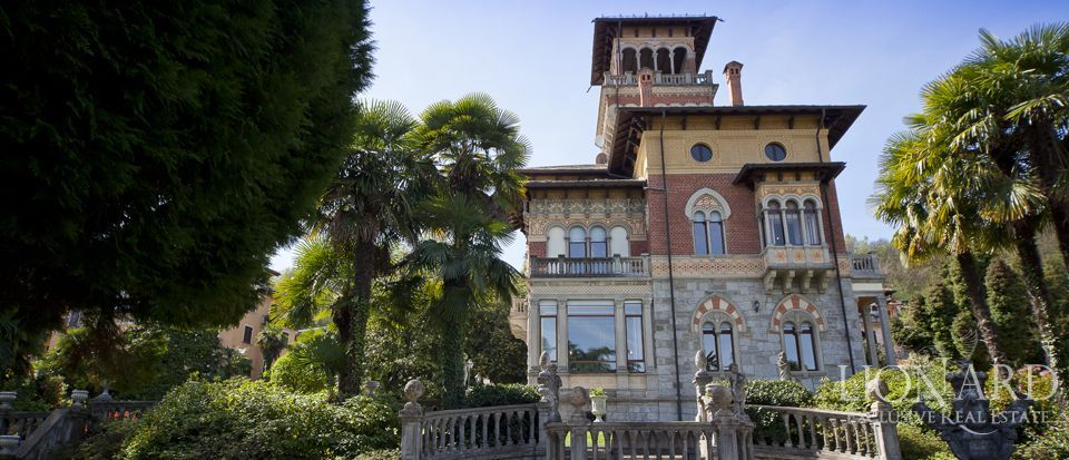 Villas in Lake Maggiore, International Real Estate Image 15