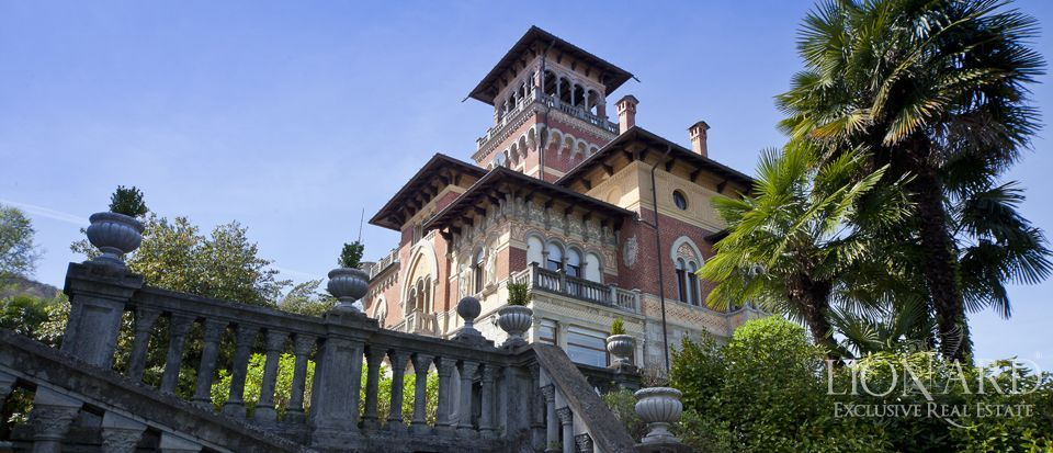 Villas in Lake Maggiore, International Real Estate Image 14