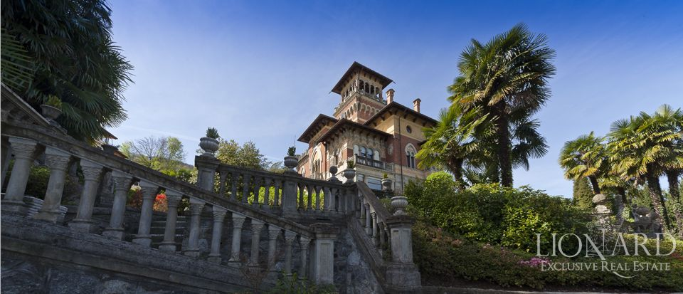 Villas in Lake Maggiore, International Real Estate Image 13