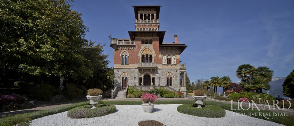 Villas in Lake Maggiore, International Real Estate Image 7