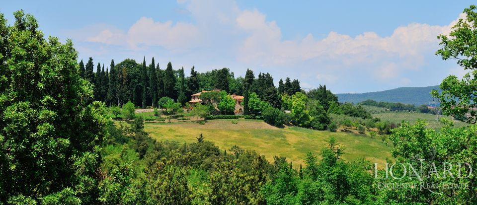 Luxury Villa - Properties in Tuscany Image 37