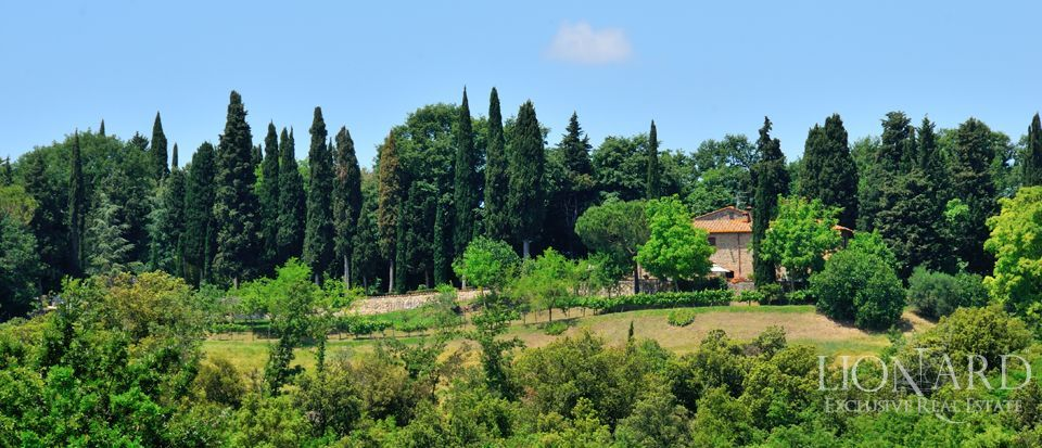 Luxury Villa - Properties in Tuscany Image 36