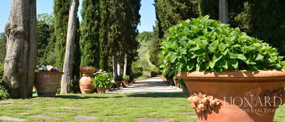 Luxury Villa - Properties in Tuscany Image 19