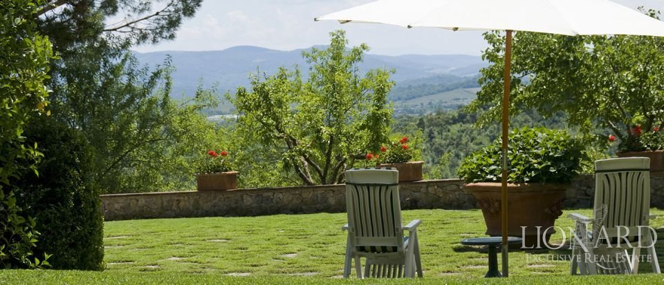 Luxury Villa - Properties in Tuscany Image 17