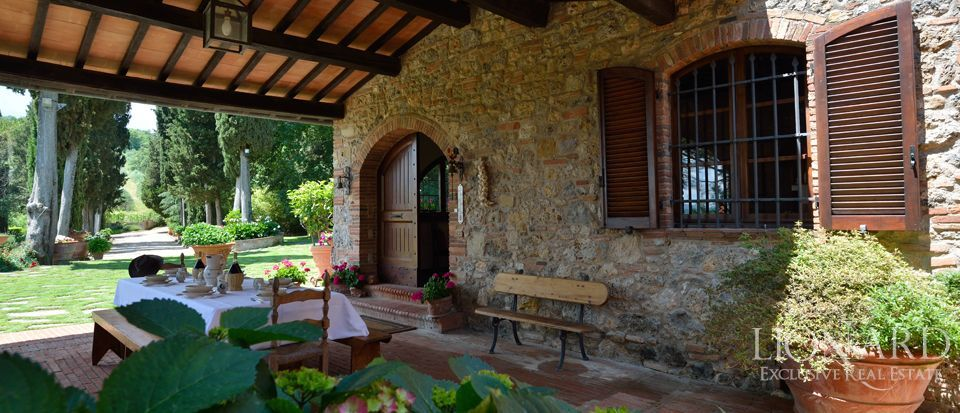 Luxury Villa - Properties in Tuscany Image 10