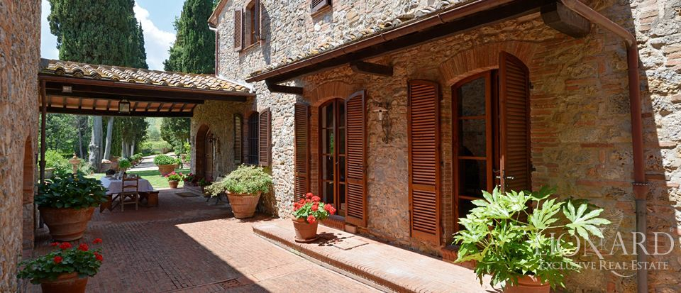 Luxury Villa - Properties in Tuscany Image 9