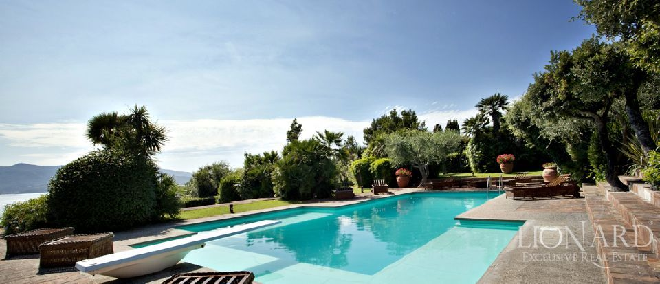 Villas For Sale in Italy - Luxury Homes in Italy Image 4