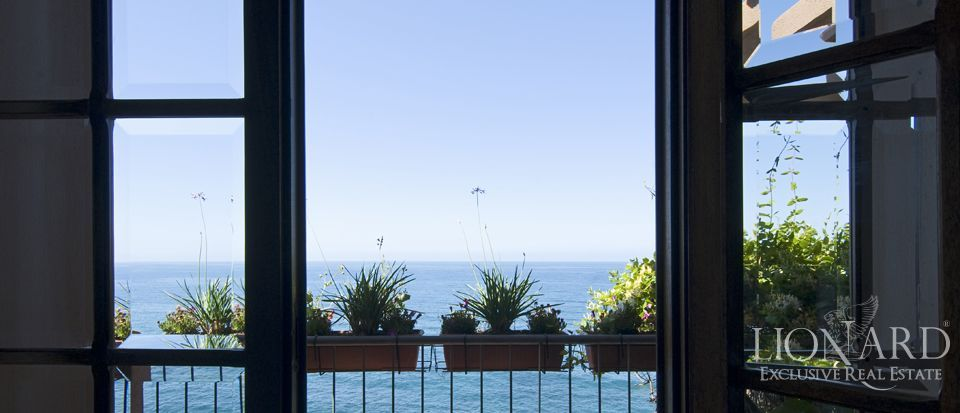 Villas by the sea in Tuscany Image 28