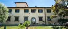 historic luxury villa for sale in florence