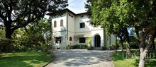 luxury villa for sale versilia forte dei marmi