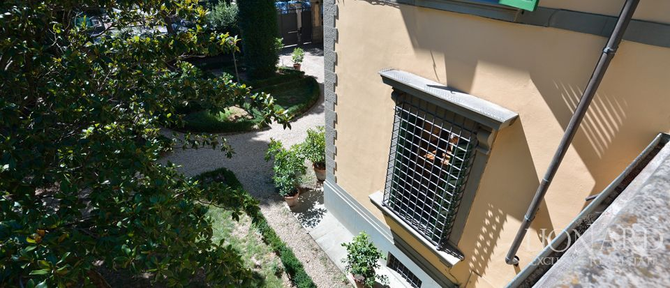 Ville vendita Firenze – Real Estate Toscana Image 34