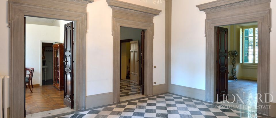 Ville vendita Firenze – Real Estate Toscana Image 23