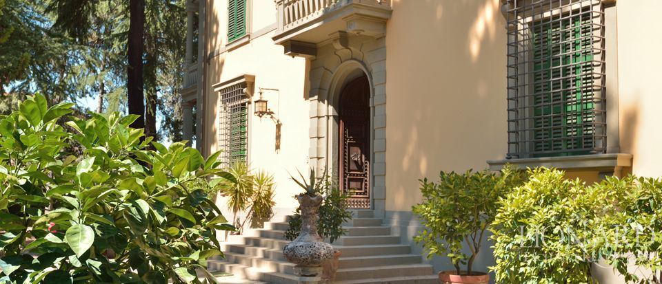 Ville vendita Firenze – Real Estate Toscana Image 13