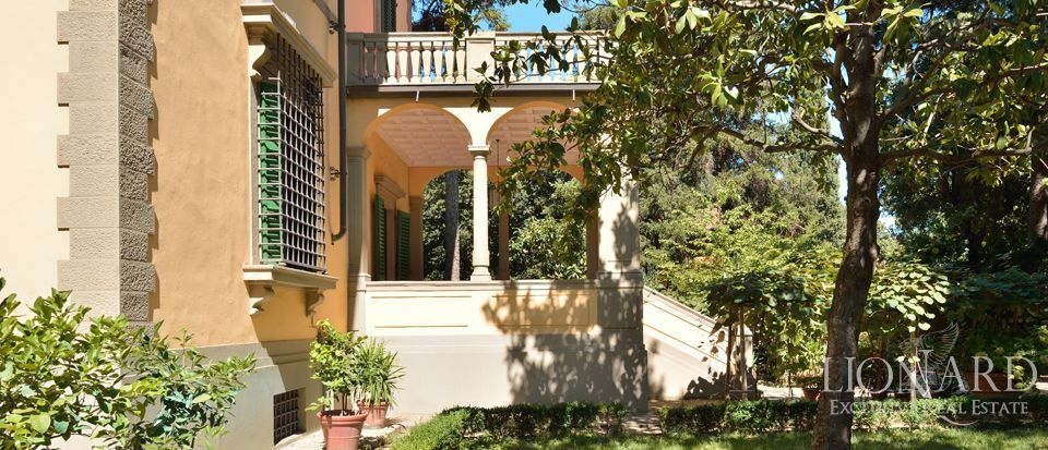 Ville vendita Firenze – Real Estate Toscana Image 11