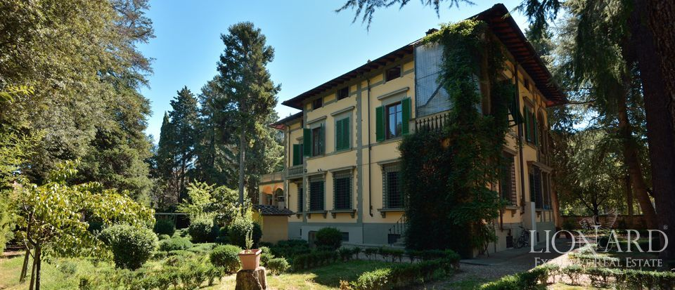 Ville vendita Firenze – Real Estate Toscana Image 9