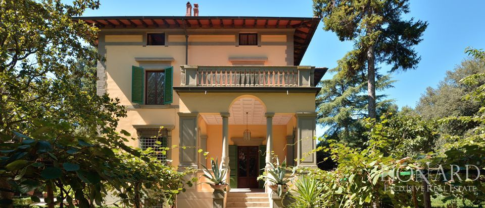 Ville vendita Firenze – Real Estate Toscana Image 6