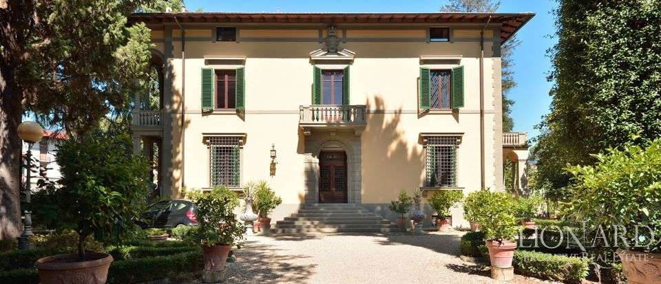 Ville vendita Firenze – Real Estate Toscana Image 4