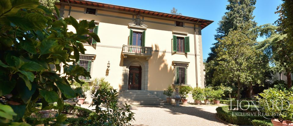 Ville vendita Firenze – Real Estate Toscana Image 3