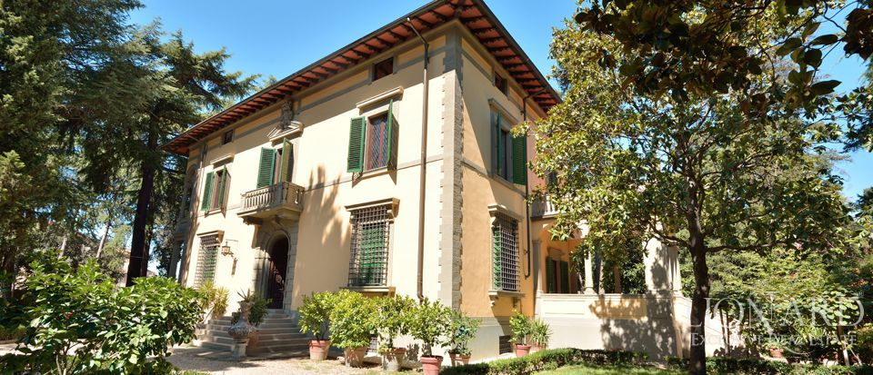 Ville vendita Firenze – Real Estate Toscana Image 2
