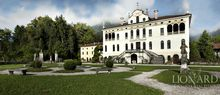 luxury villa for sale veneto