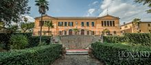 luxury villa for sale in siena