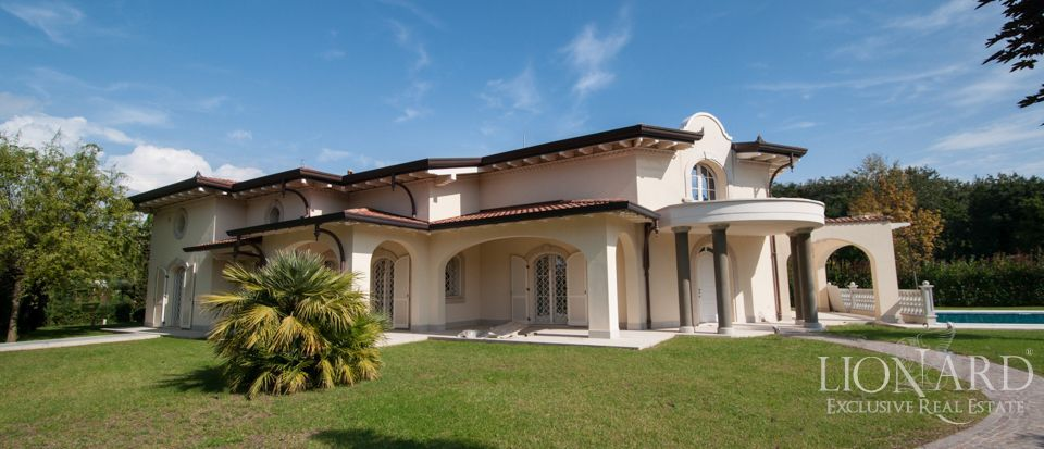 Villas For Sale in Italy - Luxury Homes in Italy Image 12