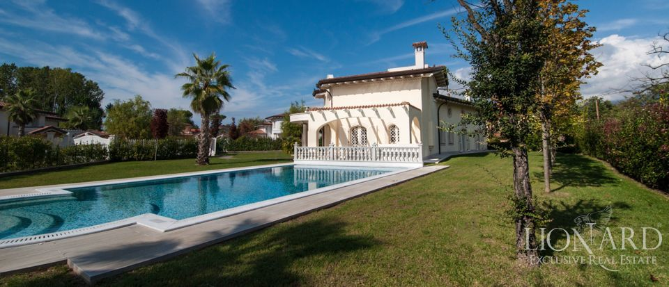 Villas For Sale in Italy - Luxury Homes in Italy Image 9