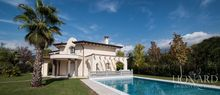 forte dei marmi exclusive villa for sale