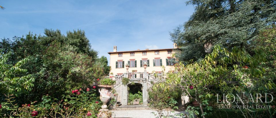 luxury villa for sale in lucca jp