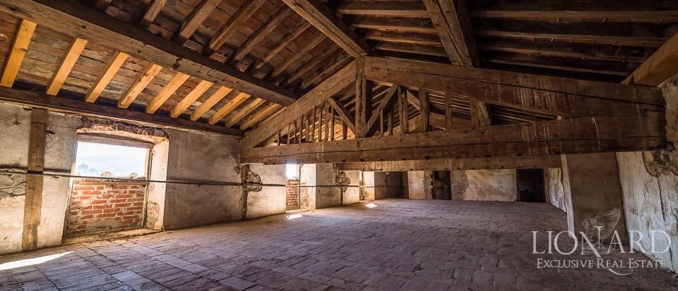 Castle for Sale in Tuscany, in the Chianti area Image 58