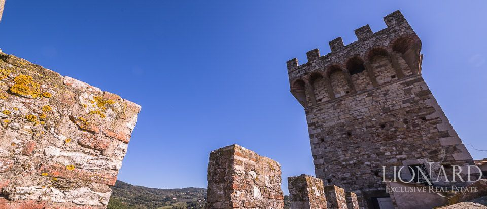 Castles For Sale In Italy Real Estate Image 29