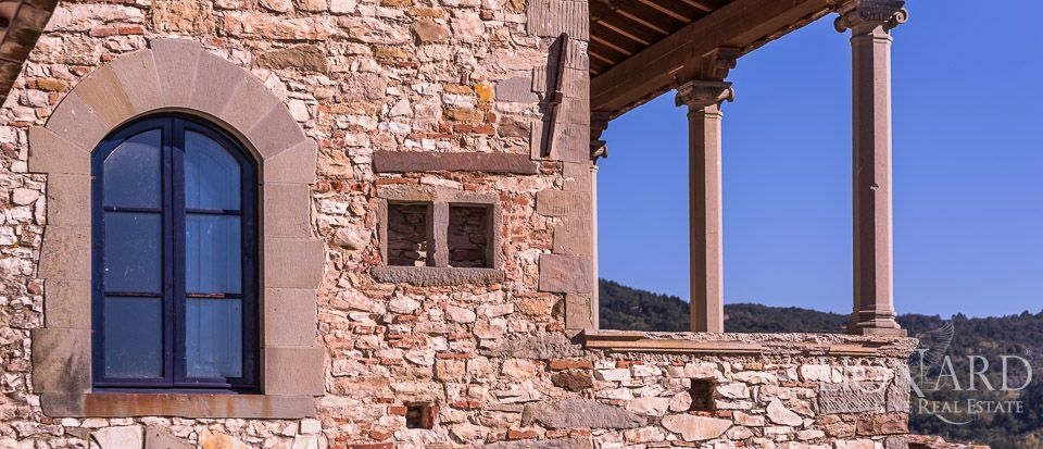 Castle for Sale in Tuscany, in the Chianti area Image 22